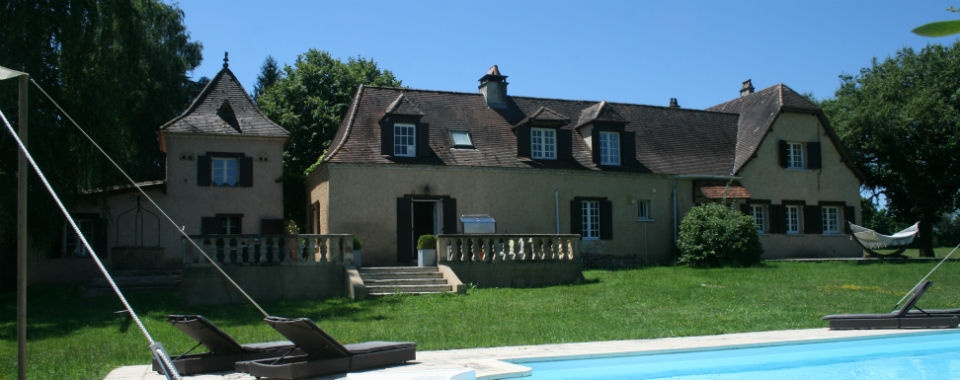 Landgoed La Chamade